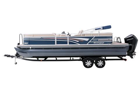 2019 Ranger Reata 243C in Eastland, Texas - Photo 12