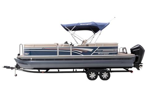 2019 Ranger Reata 243C in Eastland, Texas - Photo 13
