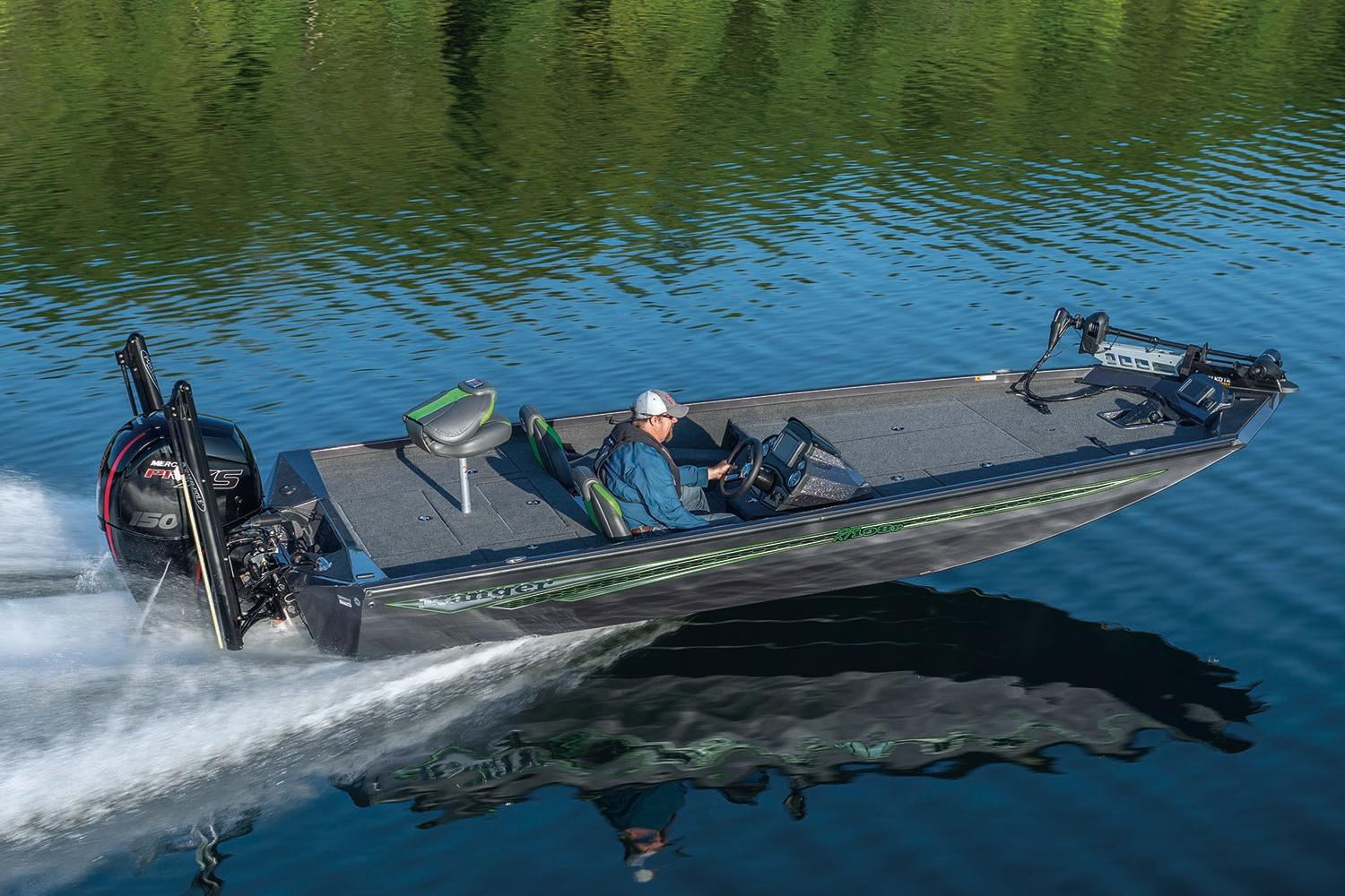 2020 Ranger RT198P Fishing Package in Eastland, Texas - Photo 3
