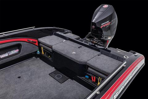 2020 Ranger 2080MS Angler in Eastland, Texas - Photo 11