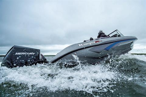 2020 Ranger 620cFS Pro in Eastland, Texas