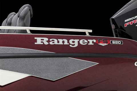 2020 Ranger 620FS Pro in Eastland, Texas - Photo 4