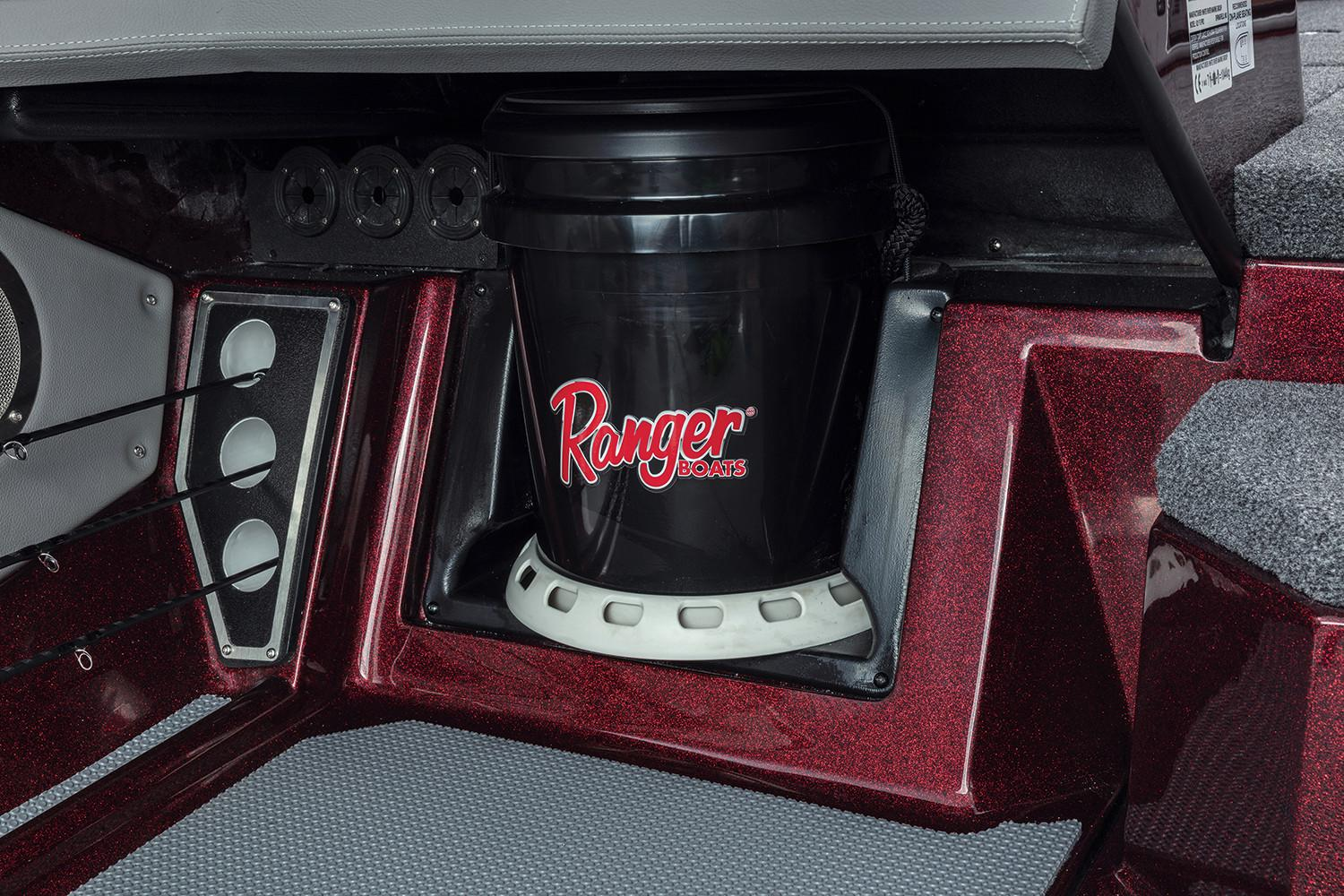 2020 Ranger 620FS Pro in Eastland, Texas - Photo 44