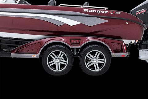 2020 Ranger 620FS Pro in Eastland, Texas - Photo 54