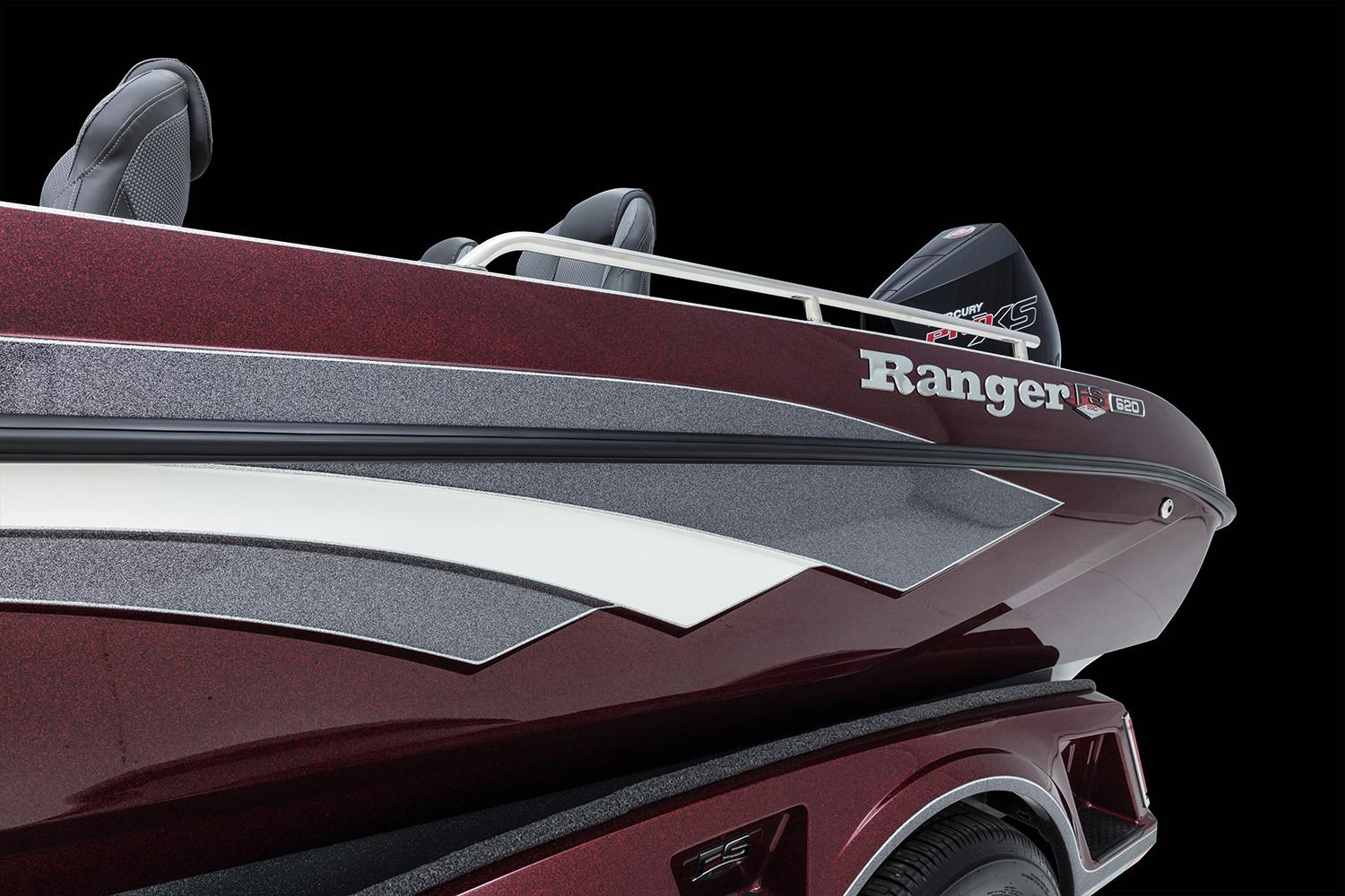 2020 Ranger 620FS Pro in Eastland, Texas - Photo 60