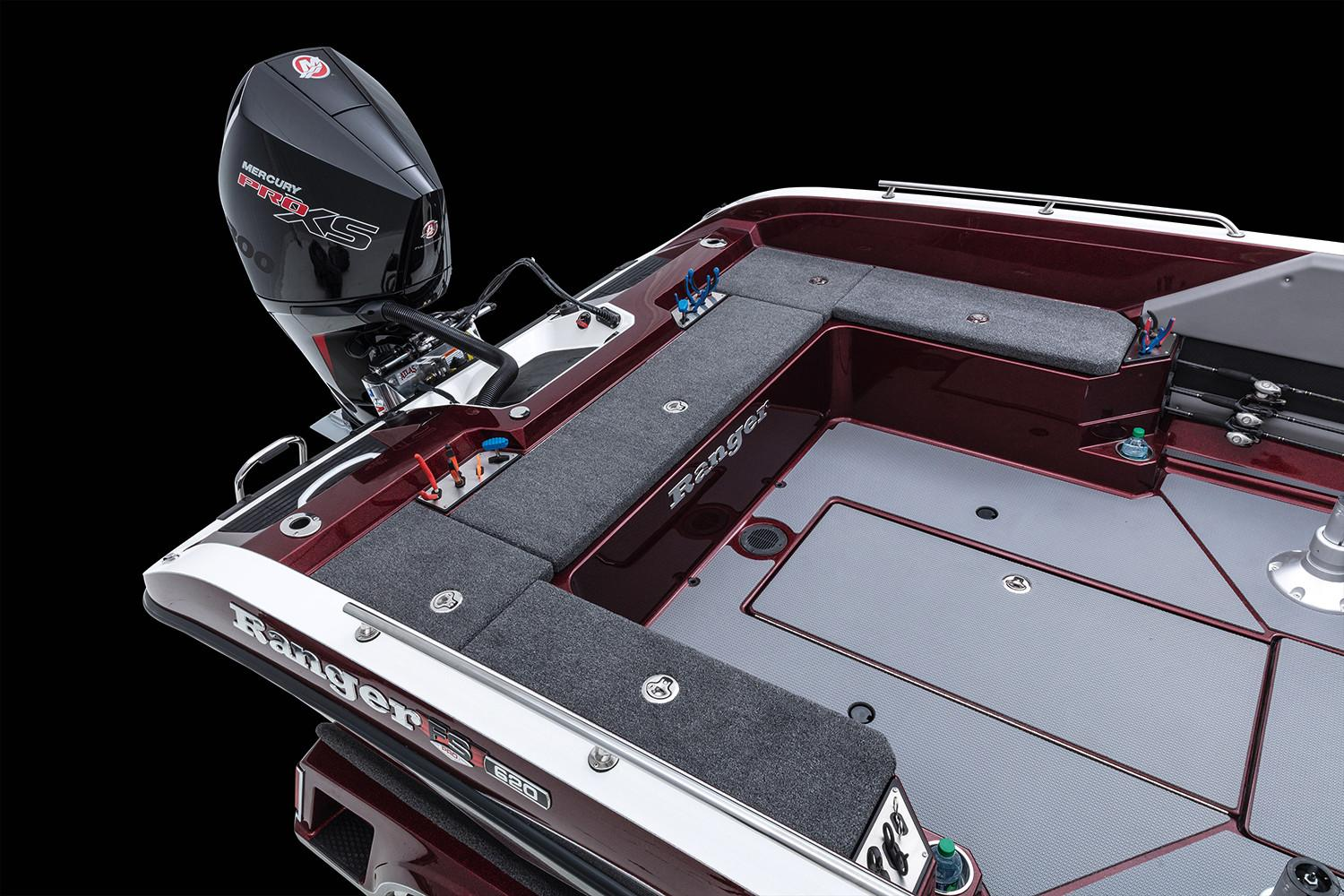2020 Ranger 620FS Pro in Eastland, Texas - Photo 66