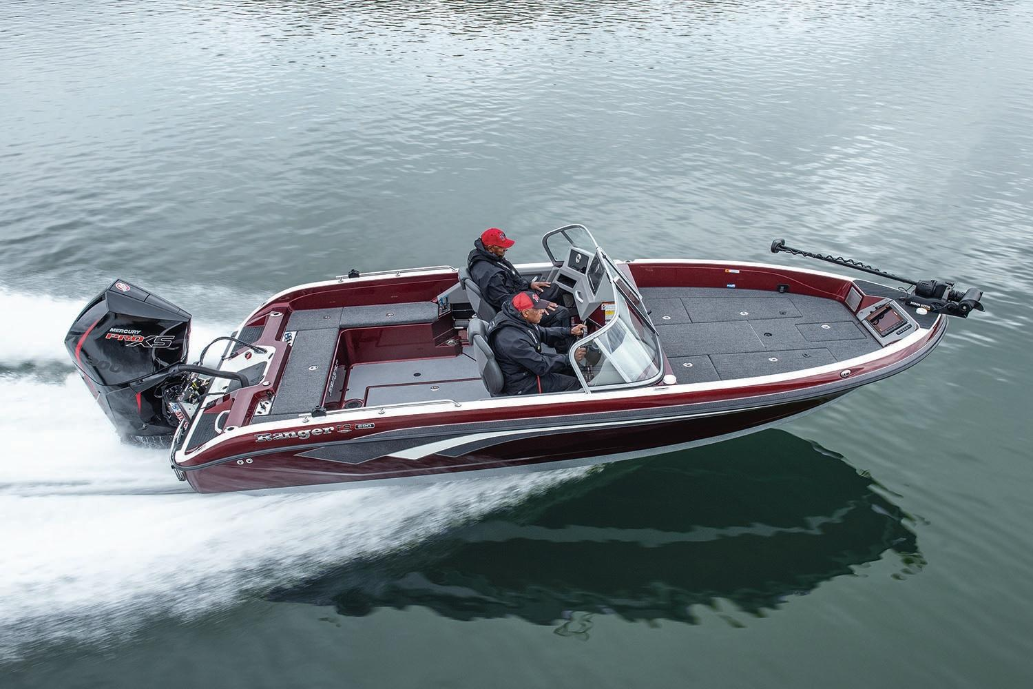 2020 Ranger 620FS Pro in Eastland, Texas - Photo 1