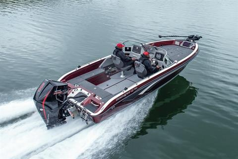 2020 Ranger 620FS Pro in Eastland, Texas - Photo 2