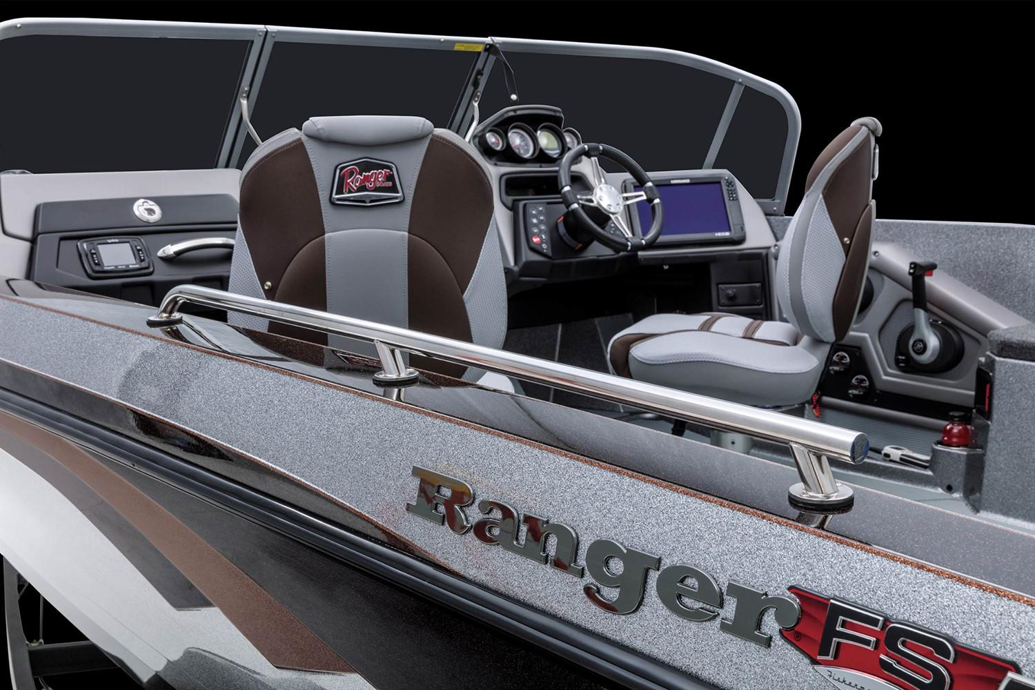 2020 Ranger 620FS Ranger Cup Equipped in Eastland, Texas - Photo 12