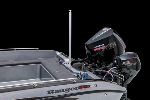 2020 Ranger 620FS Ranger Cup Equipped in Eastland, Texas - Photo 13