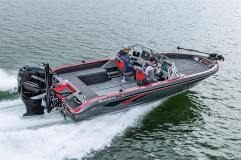 2020 Ranger 621FS Pro in Eastland, Texas - Photo 2