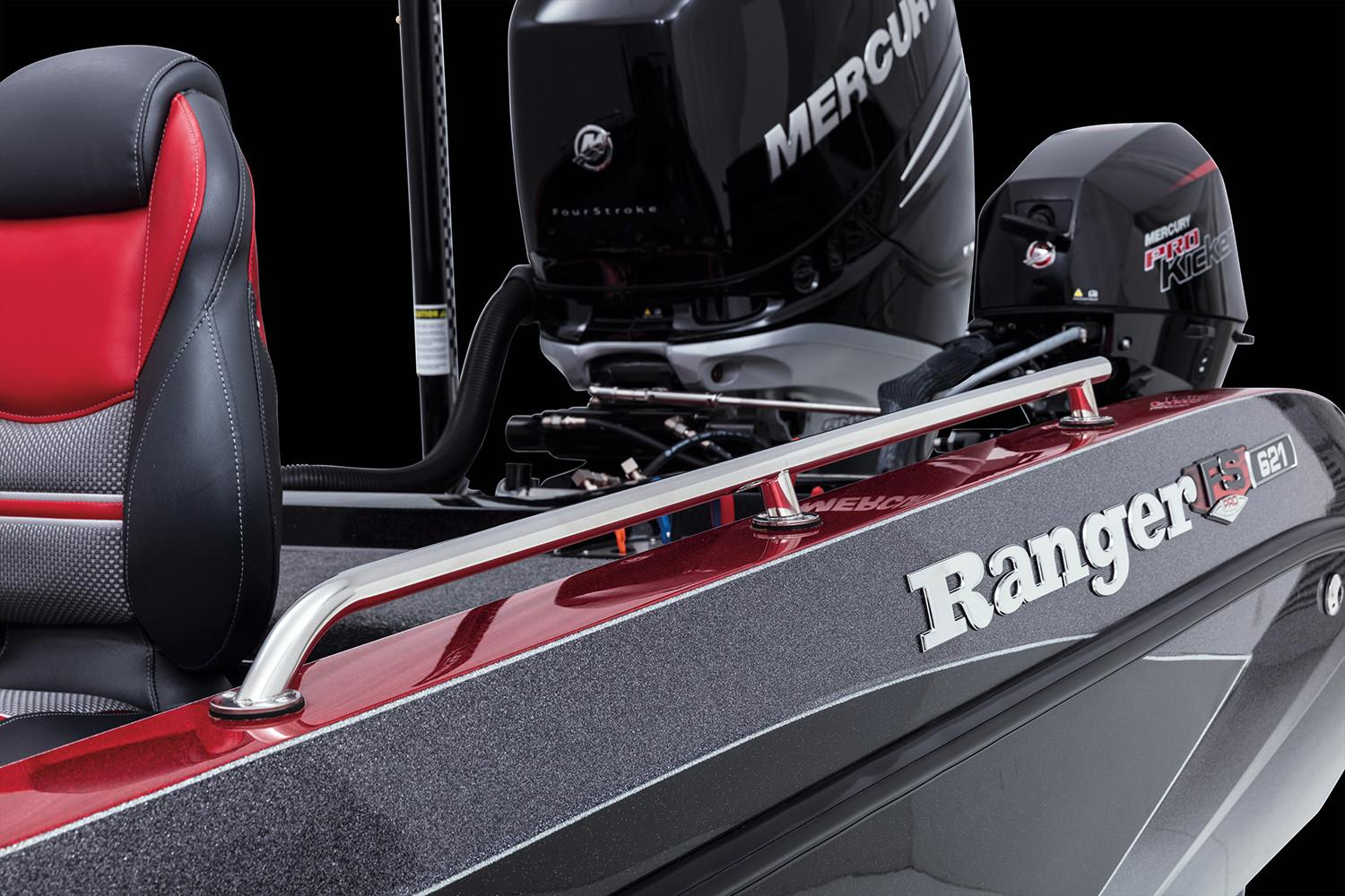 2020 Ranger 621FS Pro Touring w/ Dual Pro Charger in Eastland, Texas