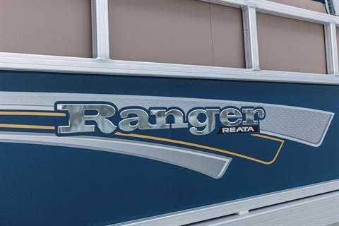 2020 Ranger Reata 200C in Roscoe, Illinois - Photo 8