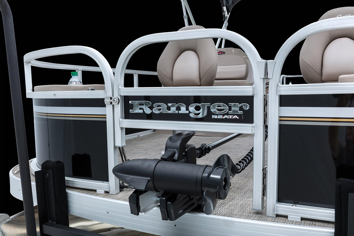2020 Ranger Reata 200F in Eastland, Texas - Photo 38