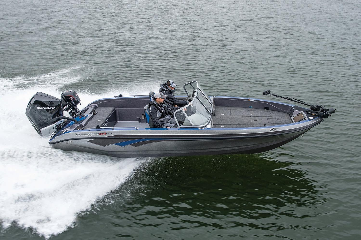 2021 Ranger 620cFS Pro in Eastland, Texas - Photo 3