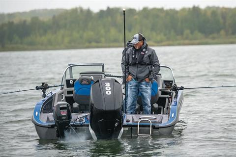 2021 Ranger 620cFS Pro in Eastland, Texas - Photo 5