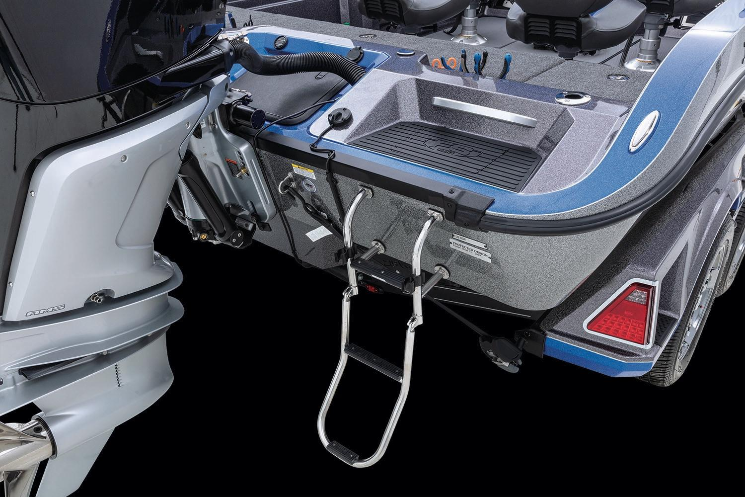 2021 Ranger 620cFS Pro in Eastland, Texas - Photo 20