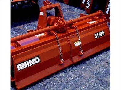 Rhino Se6 Parts
