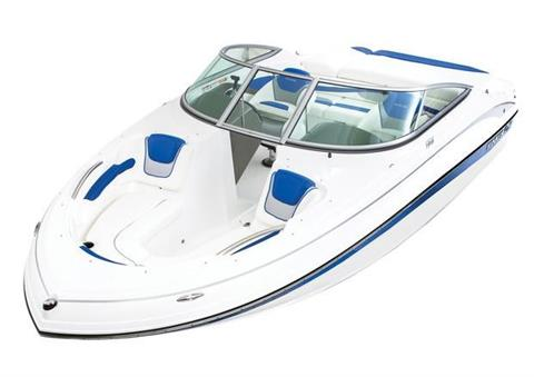 2016 Rinker Captiva 196 BR in Memphis, Tennessee