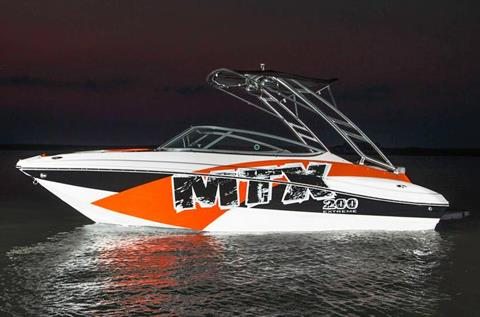 2016 Rinker Captiva 200 MTX in Lewisville, Texas