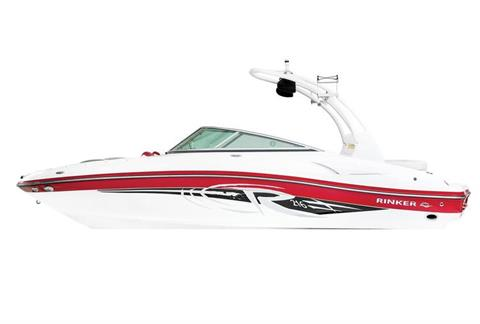2016 Rinker Captiva 216 BR in Lewisville, Texas