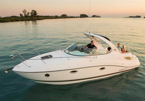 2016 Rinker 290 Express Cruiser in Lewisville, Texas