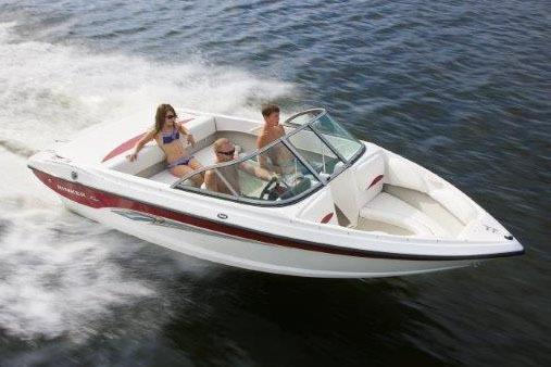 2017 Rinker QX18 BR in Lewisville, Texas