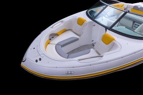 2017 Rinker QX21 BR in Lewisville, Texas