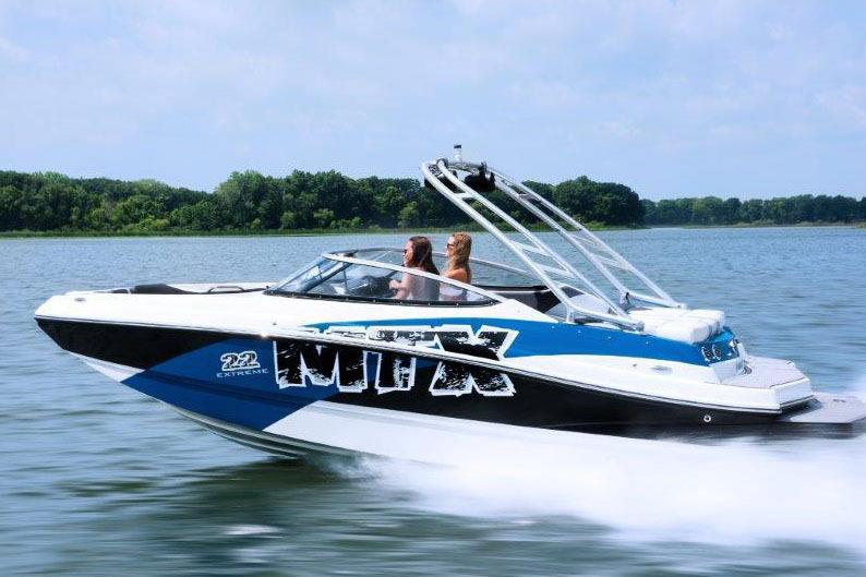 2018 Rinker MTX 22 in Lewisville, Texas - Photo 1
