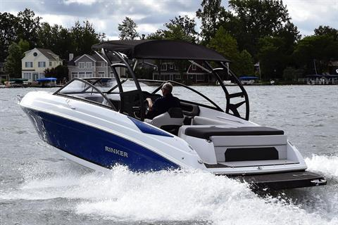 2018 Rinker Q5 BR in Lewisville, Texas