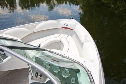 2018 Rinker QX18 BR in Lewisville, Texas - Photo 4