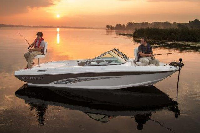 2018 Rinker QX18 FS in Lewisville, Texas - Photo 1