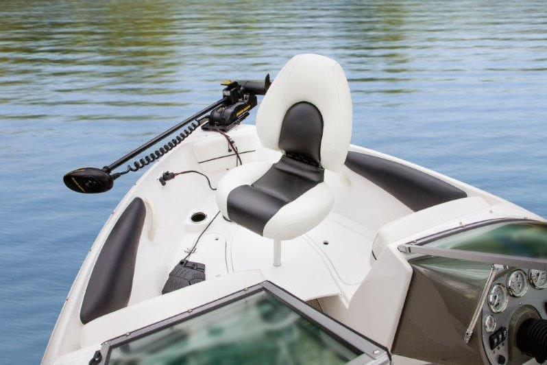 2018 Rinker QX18 FS in Lewisville, Texas - Photo 3