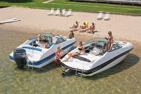 2018 Rinker QX19 BR in Lewisville, Texas
