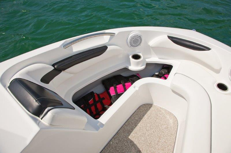2018 Rinker QX19 BR in Lewisville, Texas - Photo 3