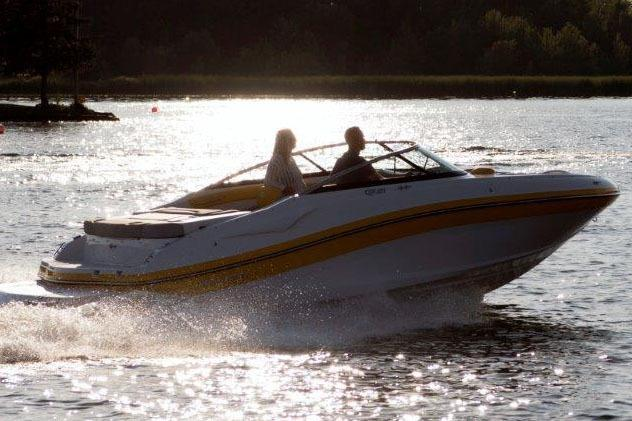 2018 Rinker QX21 BR in Lewisville, Texas - Photo 1