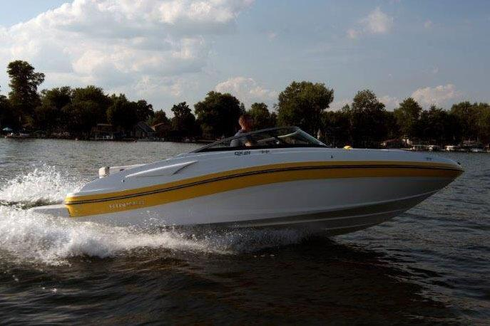 2018 Rinker QX21 BR in Lewisville, Texas - Photo 2