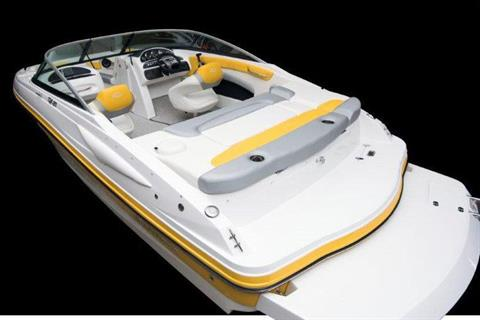2018 Rinker QX21 BR in Lewisville, Texas - Photo 4