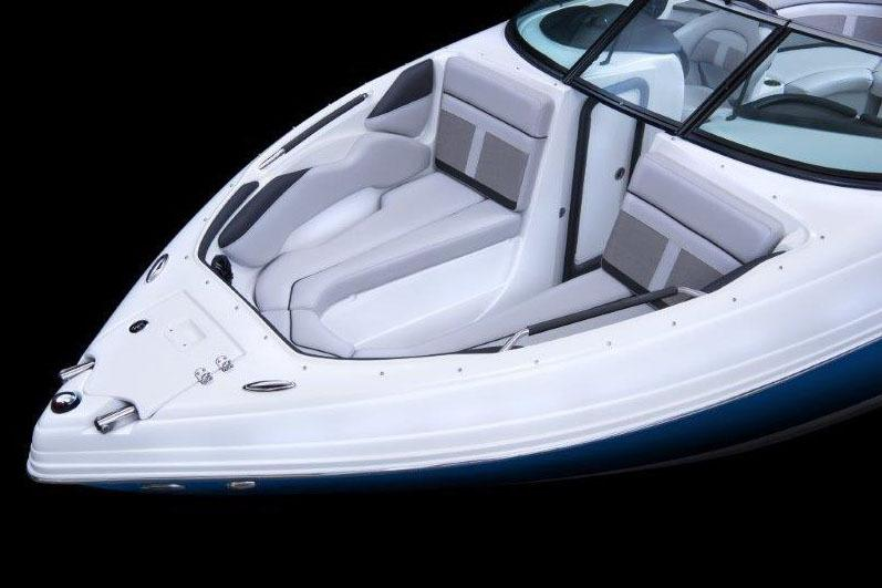 2018 Rinker QX26 BR in Lewisville, Texas