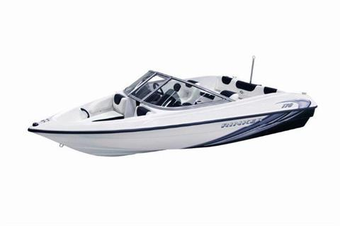 2018 Rinker QX17 OB in Lewisville, Texas - Photo 2