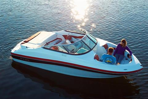 2019 Rinker 19QX BR in Lewisville, Texas - Photo 2