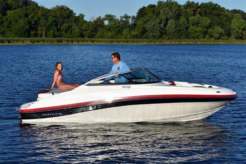 2019 Rinker 19QX BR in Lewisville, Texas - Photo 3