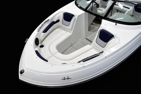 2019 Rinker 19QX BR in Lewisville, Texas - Photo 7