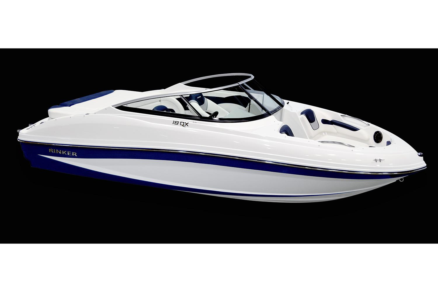 2019 Rinker 19QX BR in Lewisville, Texas - Photo 11