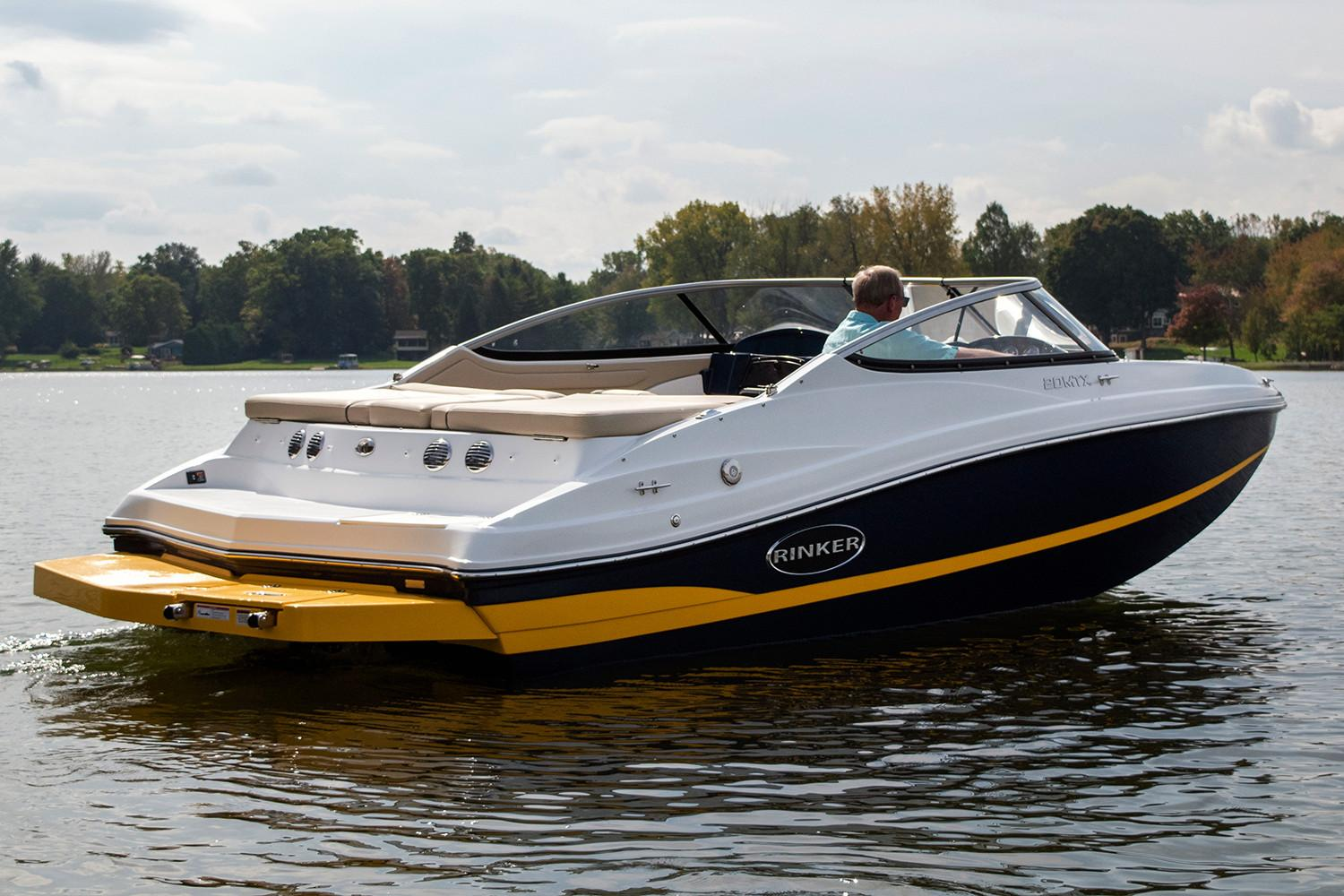 2019 Rinker 20 MTX in Lewisville, Texas - Photo 4