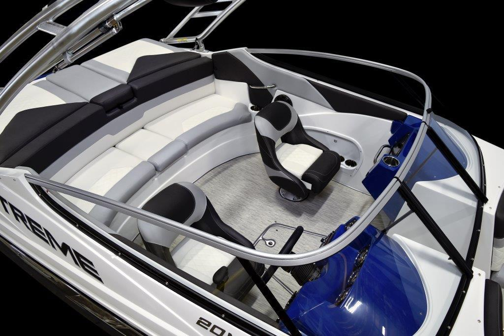 2019 Rinker 20 MTX in Lewisville, Texas - Photo 8