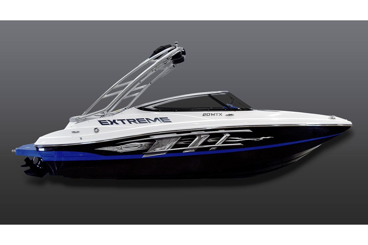 2019 Rinker 20 MTX in Lewisville, Texas - Photo 10