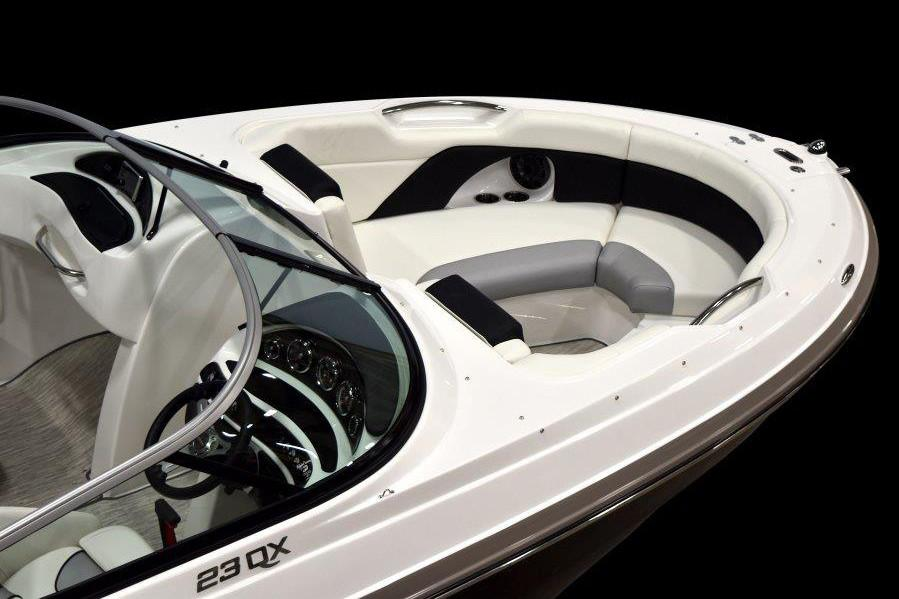 2019 Rinker 23QX BR in Lewisville, Texas - Photo 7