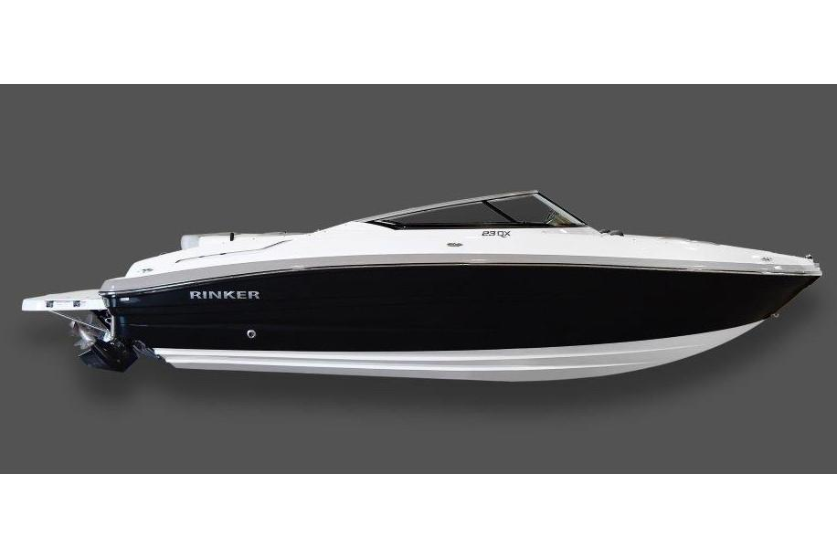 2019 Rinker 23QX BR in Lewisville, Texas - Photo 10