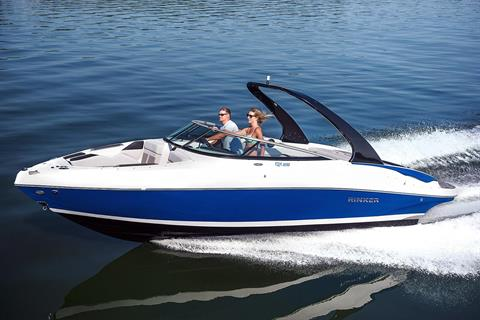 2019 Rinker 26QX BR in Lewisville, Texas